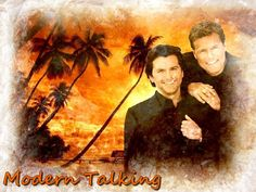Modern Talking Collection HQ
