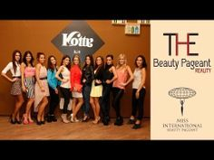 The Beauty Pageant Reality - 3. hét - Miss International Hungary Szépségverseny 2014