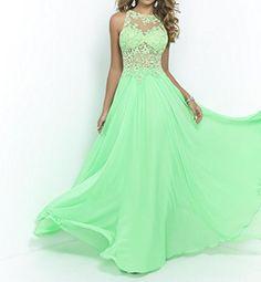Bonnie clothing Chiffon Sheer Neck Applique Long Prom Dresses (US 2) Bonnie clothing http://www.amazon.com/dp/B01769FZTS/ref=cm_sw_r_pi_dp_7mFlwb0MTYTS1