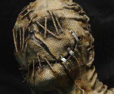 Choosing the Fairy Halloween Costume Fairy Halloween Costumes, Halloween Masks, Scary Halloween, Halloween Ideas, Scarecrow Mask, Scary Scarecrow, Gas Mask Art, Masks Art, Burlap Halloween