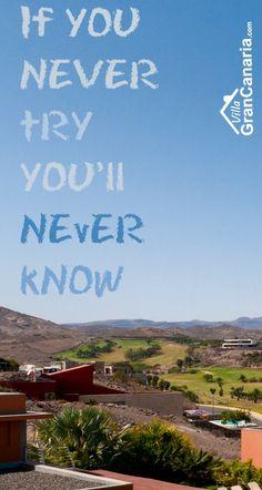 Holiday Villas in Gran Canaria. Salobre Golf. Maspalomas