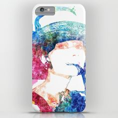 Breakfast at Tiffany's - Audrey Hepburn iPhone & iPod Case