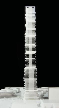 Wilshire Tower - PAR