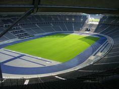 #Olympiastadion #Berlin #stadiums
