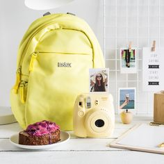 Make instax photo crafting and sharing more fun with the new collection of instax crafting and accessories range.