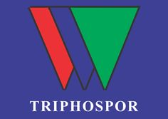 Free Logo Vector Download: Logo Triphosphor Vector