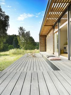 Summerhaus Piu, Pian, Germany; industrial designers Patrick Frey and Bjorn Gotte