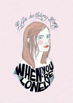 Liz Clements - Illustration - Tattoo