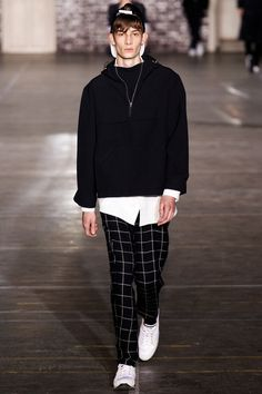 Ami Spring-Summer 2015 Men's Collection