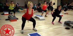A nők rengeteget képesek szenvedni azért, hogy egy kicsit közelebb kerüljenek az álomalakhoz. A Hot Iron edzés hatékony megoldást kínál, de meg kell dolgozni érte. Előnyei: hatékony, időtakarékos tréning, egy óra edzés 23 óra utó égetés. Tudj meg mindent erről az új fajta edzés típusról.