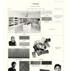 » Taxonomy of Design| 縦長のwebデザインギャラリー・サイトリンク集|MUUUUU.ORG