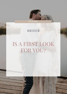 Want to know if a first look is for you? What is a first look? Do you want to include one in your wedding day? First look posing ideas, and wedding planning advise and tips for the modern bride Destination Wedding, Wedding Planning, I Know You Know, Wedding Day Timeline, Madly In Love, Break Free, Posing Ideas, Best Location, Engagement Shoots