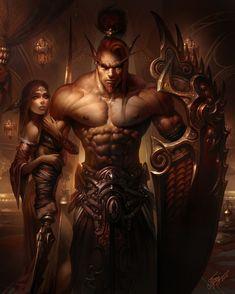 #warcraft #bloodelf                                                       …