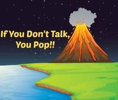 If You Don't Talk You Pop: A Technique for Talking about Therapy with Kids~ Turning Training into Transformation