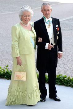 Princess Christina, June 8, 2013 | The Royal Hats Blog