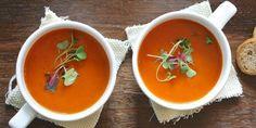 Cuisine d'automne : 5 soupes réchauffantes et réconfortantes | Bio à la une