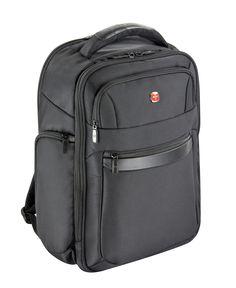 "Wenger Business Basic Rucksack mit Laptopfach 17 """