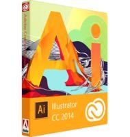 Adobe Illustrator CC 2014 (Full LifeTime License)