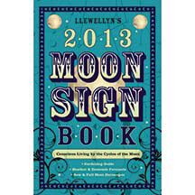 Moon Sign Book- A best-seller since 1906. People of all ages and occupations turn to the Moon Sign Book and Gardening Almanac each year for its invaluable advice. Gardeners, farmers or anyone who wants to cultivate success in every area of life will find articles, forecasts and guides on planting, harvesting, fishing, hunting and day-to-day living. 312 pages. Paperback.