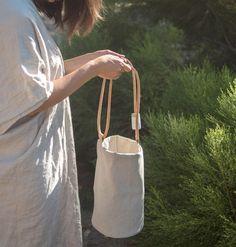 . Diy Accessoires, Zipper Bags, Cloth Bags, Handmade Bags, Fashion Bags, Bucket Bag, Leather Bag, Pouch, Textiles