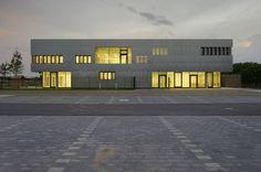 Kindertagesstätte im ThyssenKrupp Quartier Essen - Essen