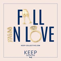Fall in Love with KEEP Collective