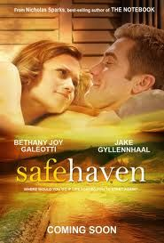 Another Nicholas Sparks Movie?? Please:)