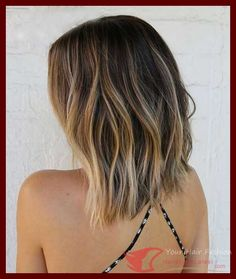 Hairstyles 2016 Ombre Hair for Short Hair,Ombre hairstyles are common on a regular basis. No matter when they're worn by you, they will rock the search for the entire season. Today, prettydesi...