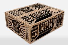 Cómo serigrafiar tus propias camisetas: DIY Print Shop