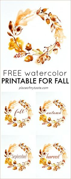 FREE FOR FALL