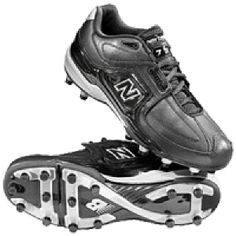 SALE - New Balance MF790LK Football Cleats Mens Gray - Was $81.95. BUY Now - ONLY $74.95