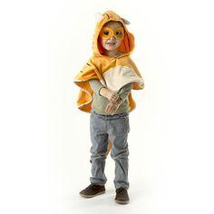 Tiger Nursery Dress Up Cape