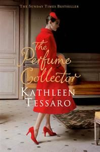A secret history of scent, memory and desire from the Sunday Times bestselling author of ELEGANCE and THE DEBUTANTE.