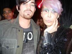 2011-04-24 | Adam Lambert 24/7 News