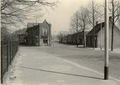 Valkenierslaan 1958