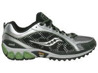 Top Trail Running Shoes for Women: Saucony Women's ProGrid Xodus Trail Running Shoes