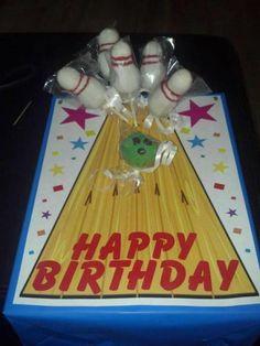 Sports Cake Pops   KC Bakes