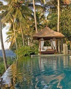Viceroy Bali – Bali, Indonesia #Jetsetter