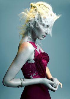 hair trend collections / парикмахерские тренды / стрижки, прически, окрашивания волос » Page 2 of 146 » Тренды в стрижках, прическах и окраш...