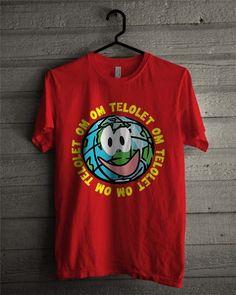 Kaos Telolet 2 - Bikin Kaos Satuan
