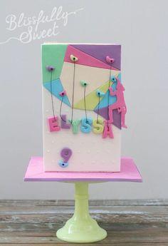 kids climbing cake - Google Search