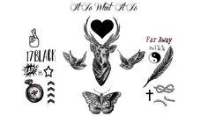 tatuajes de one direction overlays - Buscar con Google