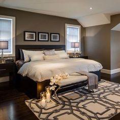 Nice master bedroom