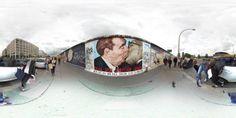 Berlino - East Side Gallery 2