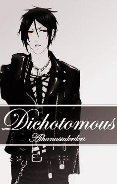Dichotomous by Athanasiakrikri