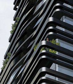 A Daily Dose of Architecture: UN Studio in NYC