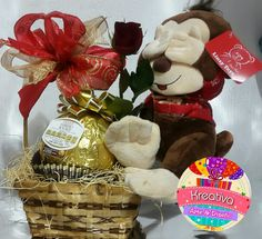Happy Birthday Bouquet, Picnic, Balloons, Basket, Gift Wrapping, Toys, Gifts, Ideas, Paper