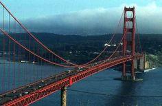 Amerikaanse Bezienswaardigheid [San-Francisco]