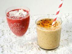 Sara la Fountainin Ave Maria smoothie 1-2 henkilölle. Katso resepti: http://www.berryfect.fi/resepti/ave-maria-smoothie/