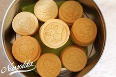 Pecsételhető keksz | Nassolda Biscuits, Muffin, Food And Drink, Cooking Recipes, Sweets, Homemade, Meals, Cookies, Minden